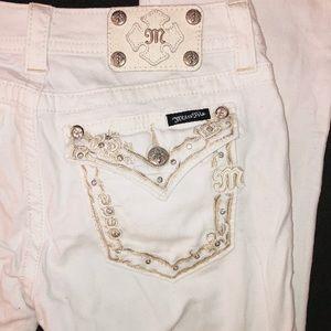 Miss Me Jeans - Miss Me Jeans.